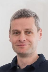 Dr. Horvai Szabolcs